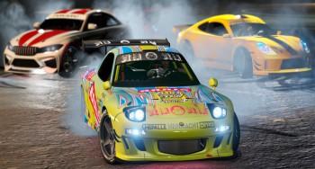 GTA Online Los Santos Tuners cars photo.