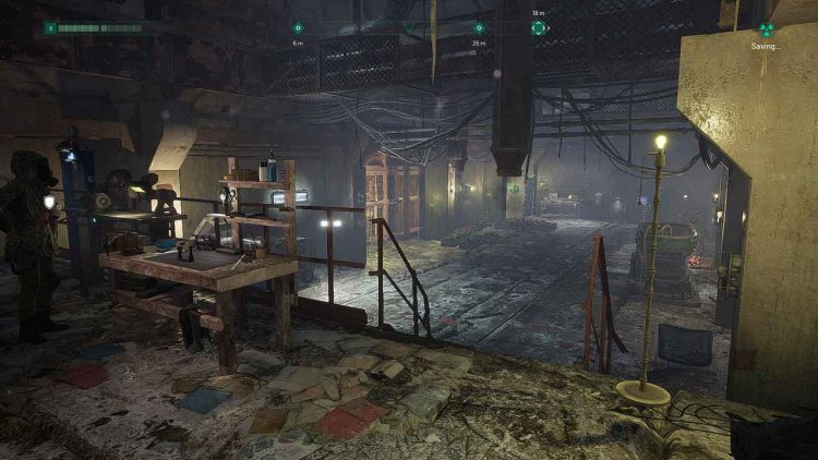 Image showing The Refuge in Chernobylite.