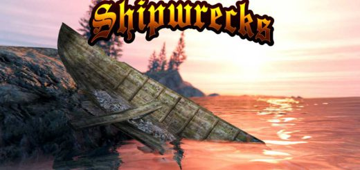 Featured image on GTA Online Shipwrecks guide.