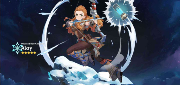 Featured image on HTR's How to Get Aloy on PlayStation guide.