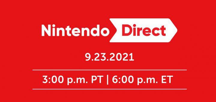 Featured image on Nintendo Direct September 2021 Rundown news article.